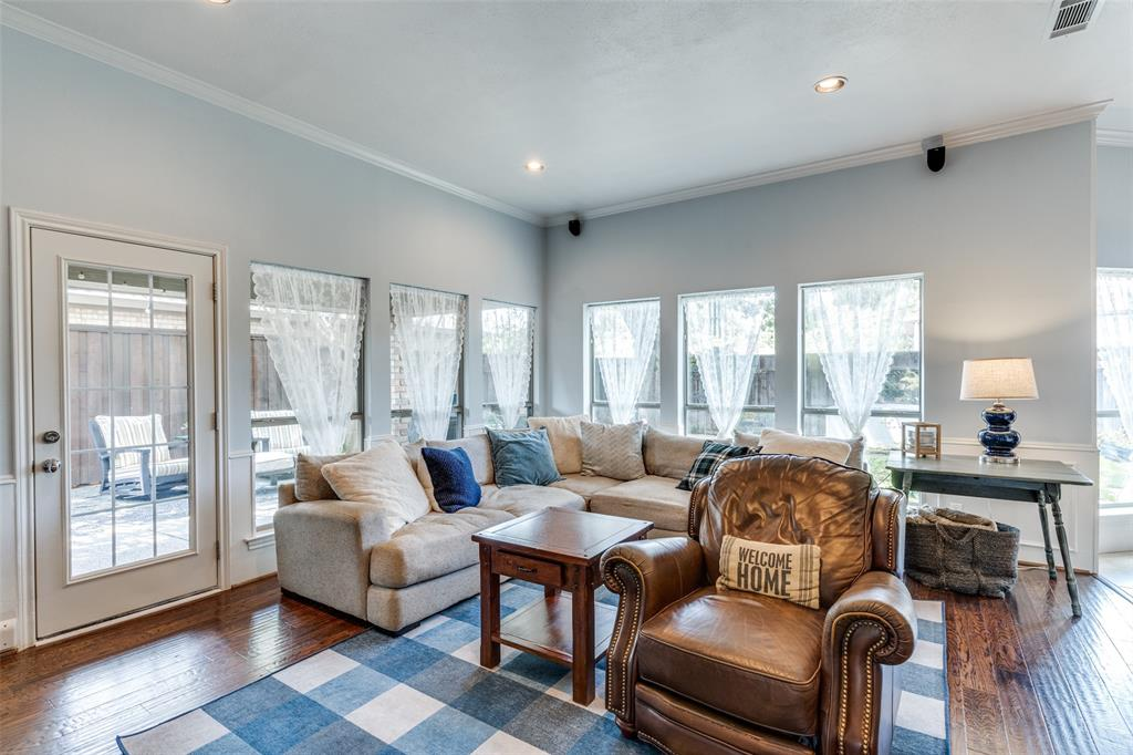 5743 Buffridge  Trail, Dallas, Texas 75252 - acquisto real estate best real estate company in frisco texas real estate showings