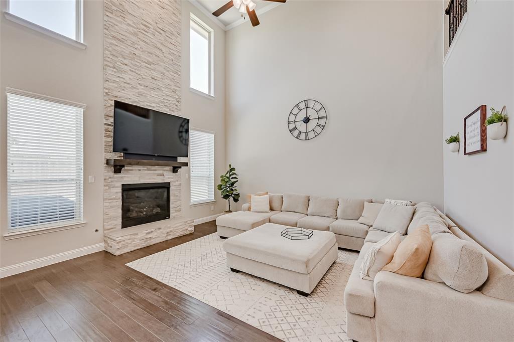 4605 Morning Glory  Lane, Mansfield, Texas 76063 - acquisto real estate best allen realtor kim miller hunters creek expert
