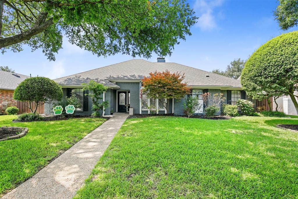 6530 La Manga  Drive, Dallas, Texas 75248 - Acquisto Real Estate best plano realtor mike Shepherd home owners association expert