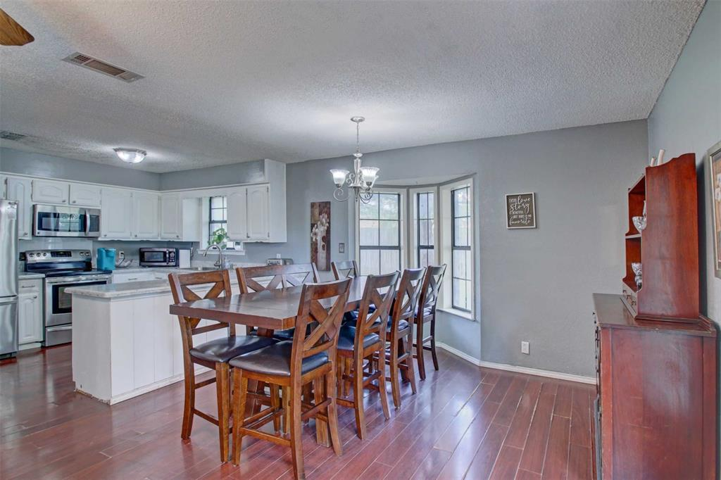 1307 Linda  Court, Cleburne, Texas 76033 - acquisto real estate best prosper realtor susan cancemi windfarms realtor
