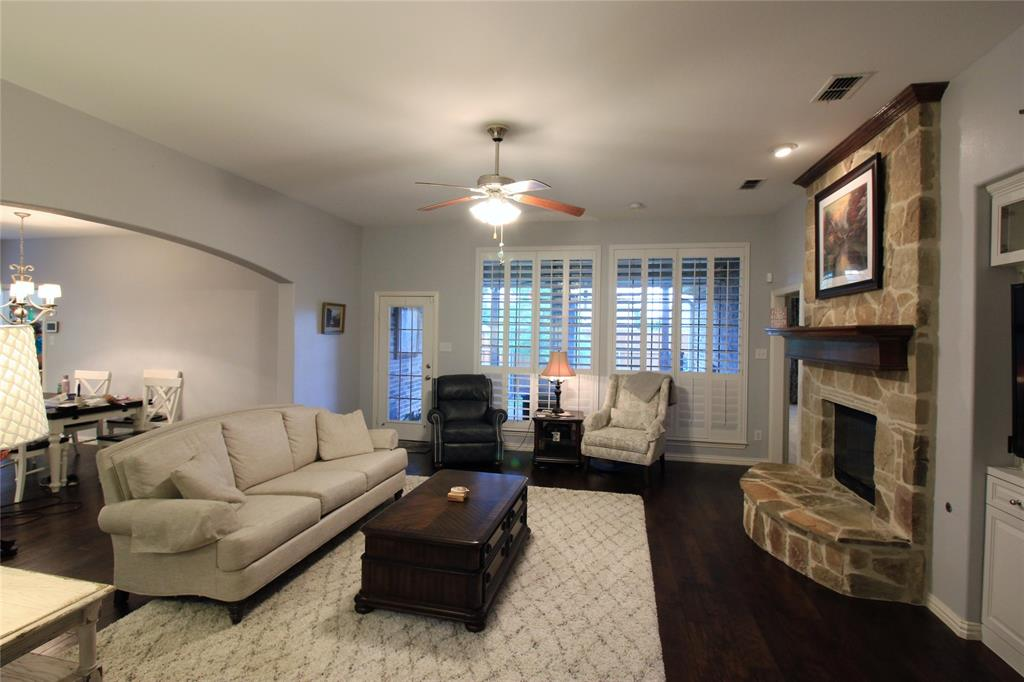 7109 New Bury  Court, Rowlett, Texas 75089 - acquisto real estate best real estate company in frisco texas real estate showings