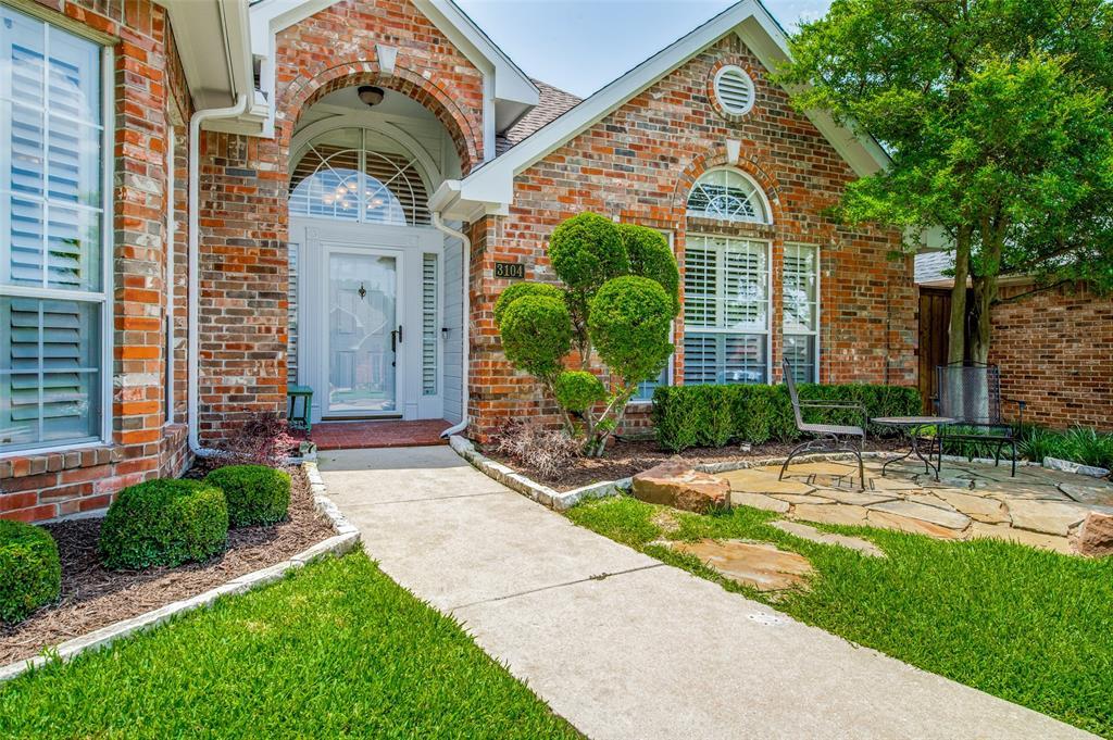 3104 Miles  Boulevard, Plano, Texas 75023 - Acquisto Real Estate best mckinney realtor hannah ewing stonebridge ranch expert