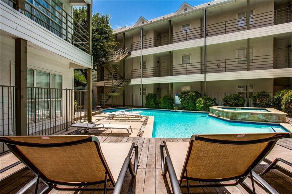 4111 Cole  Avenue, Dallas, Texas 75204 - acquisto real estate best real estate company to work for