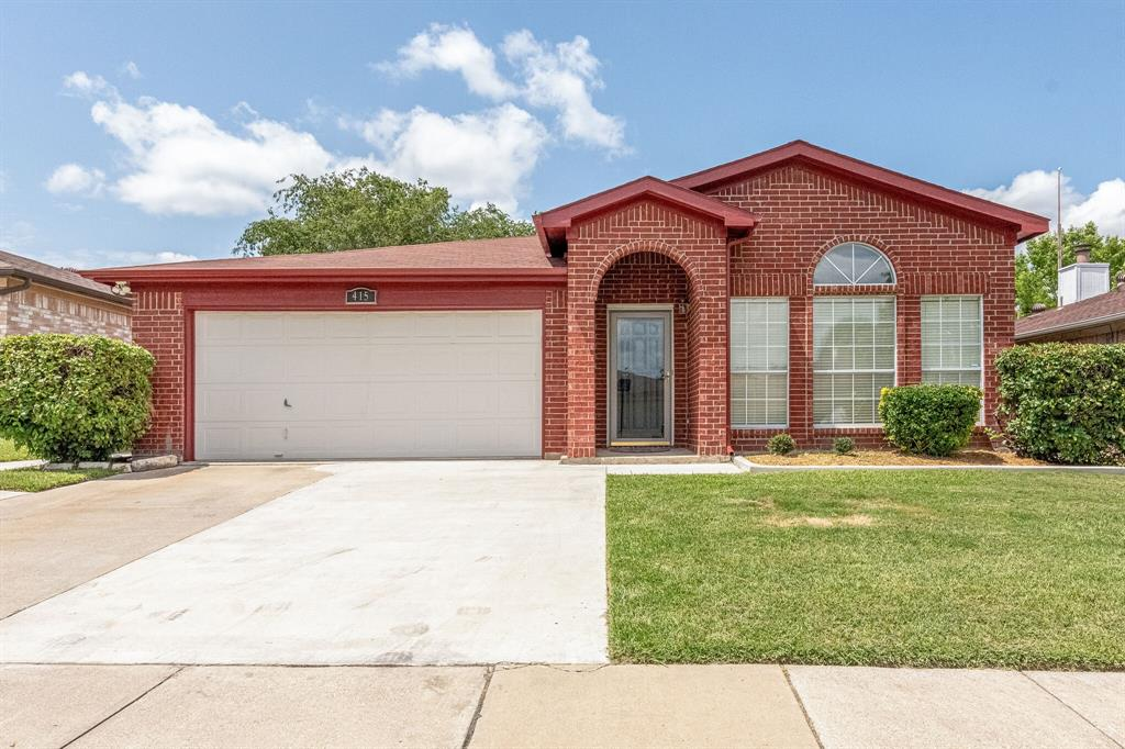 415 Sea Rim  Drive, Arlington, Texas 76018 - Acquisto Real Estate best plano realtor mike Shepherd home owners association expert