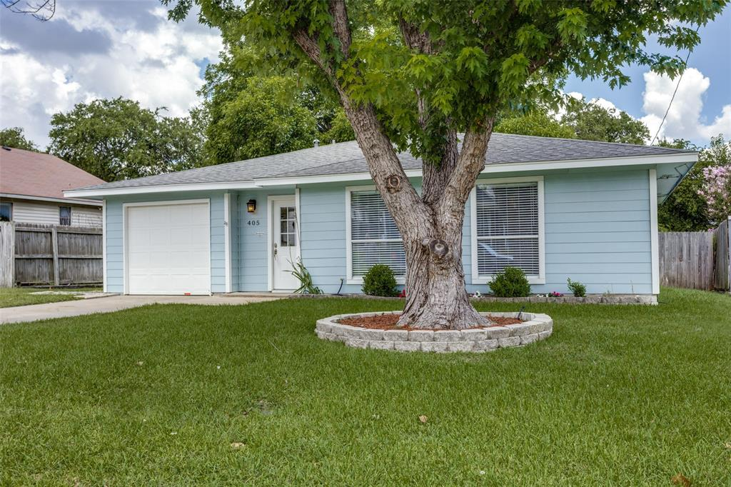 405 Benge  Street, McKinney, Texas 75069 - Acquisto Real Estate best mckinney realtor hannah ewing stonebridge ranch expert