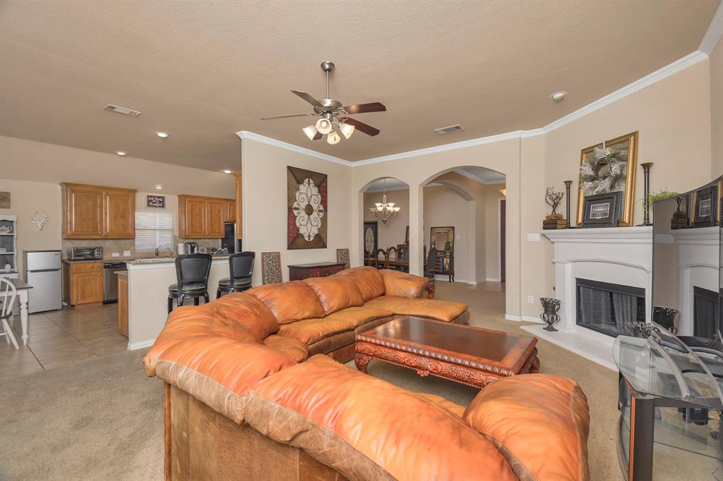 2725 Los Gatos  Lane, Fort Worth, Texas 76131 - acquisto real estate best real estate company to work for