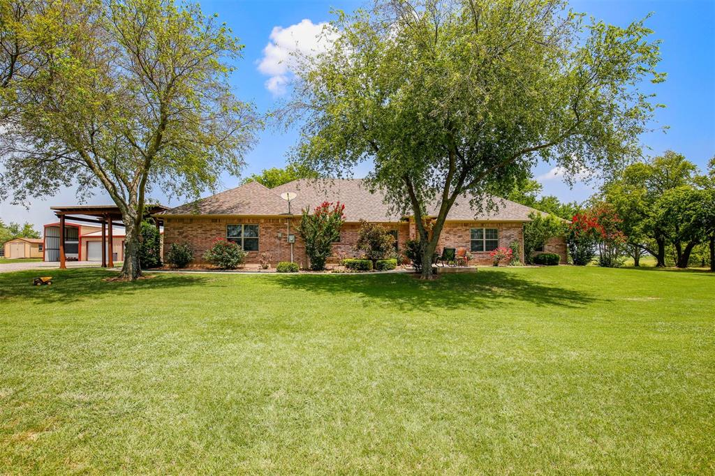 1926 Milam  Road, Sanger, Texas 76266 - Acquisto Real Estate best plano realtor mike Shepherd home owners association expert