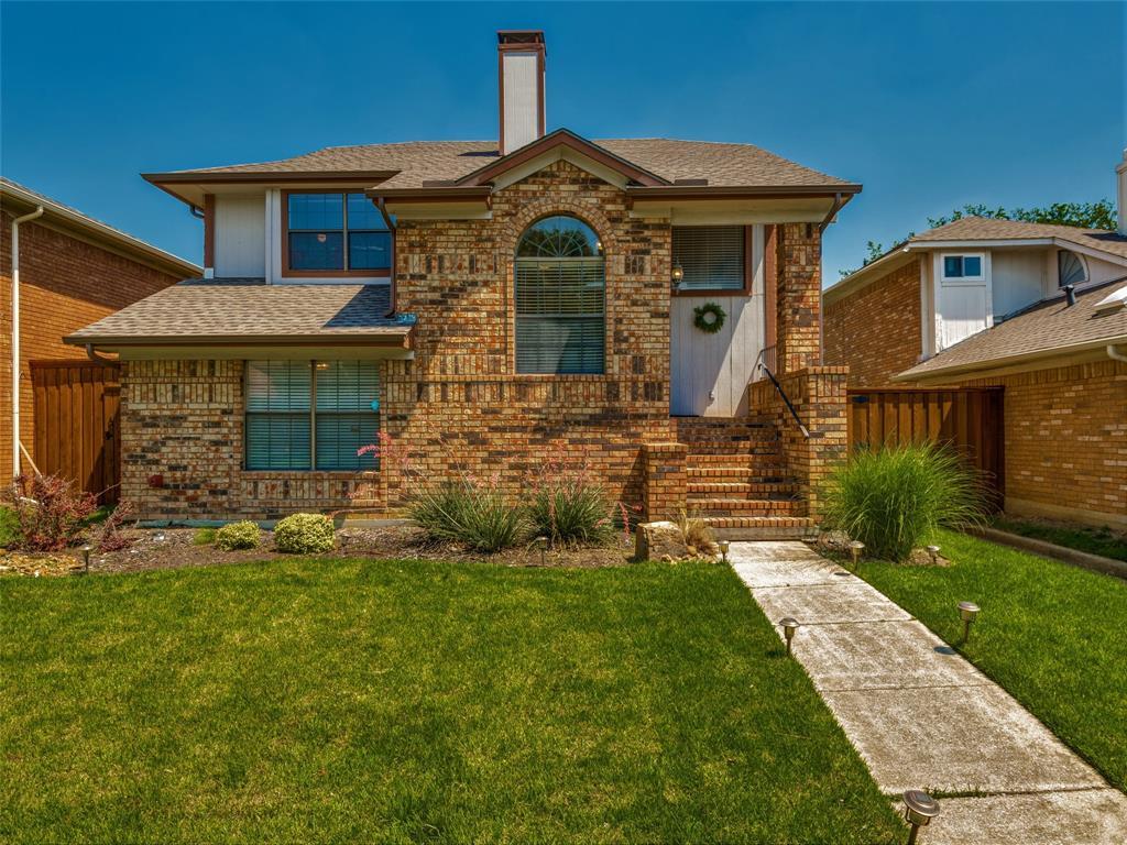1607 San Francisco  Street, Carrollton, Texas 75007 - Acquisto Real Estate best plano realtor mike Shepherd home owners association expert