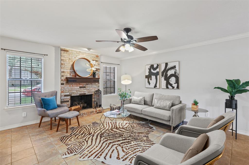 7609 Pebblestone  Drive, Dallas, Texas 75230 - acquisto real estate best prosper realtor susan cancemi windfarms realtor