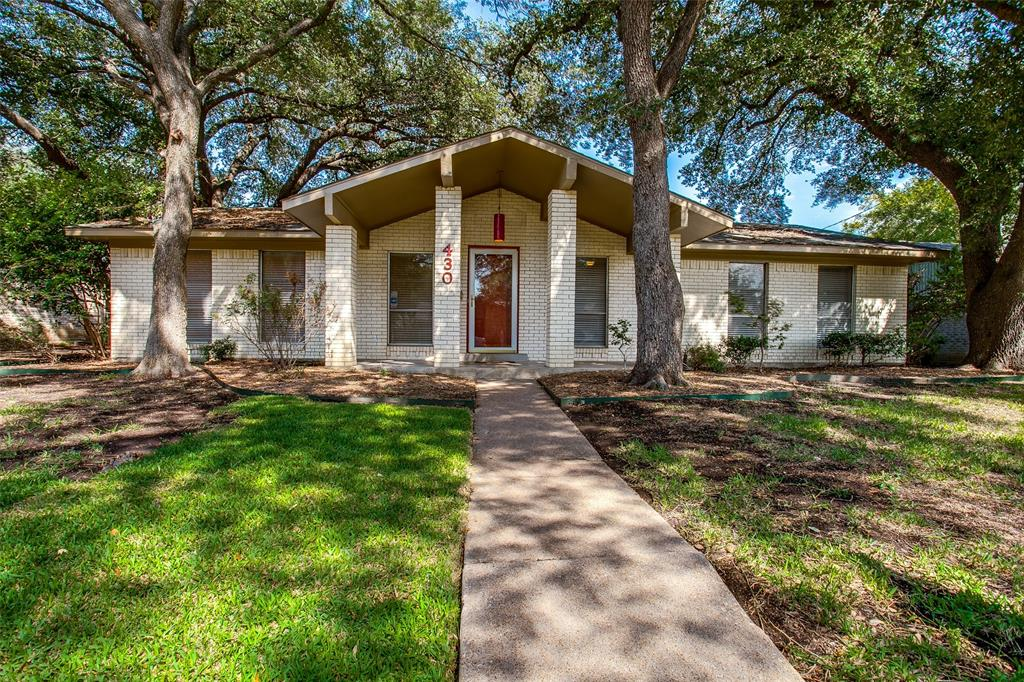 430 Sandy  Trail, Richardson, Texas 75080 - Acquisto Real Estate best plano realtor mike Shepherd home owners association expert