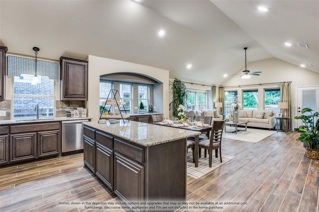 4022 Garden Grove  Road, Midlothian, Texas 76065 - acquisto real estate best real estate company to work for