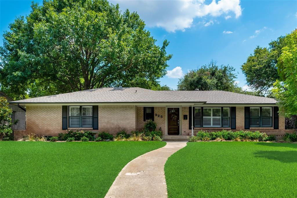 925 Teakwood  Drive, Richardson, Texas 75080 - Acquisto Real Estate best plano realtor mike Shepherd home owners association expert