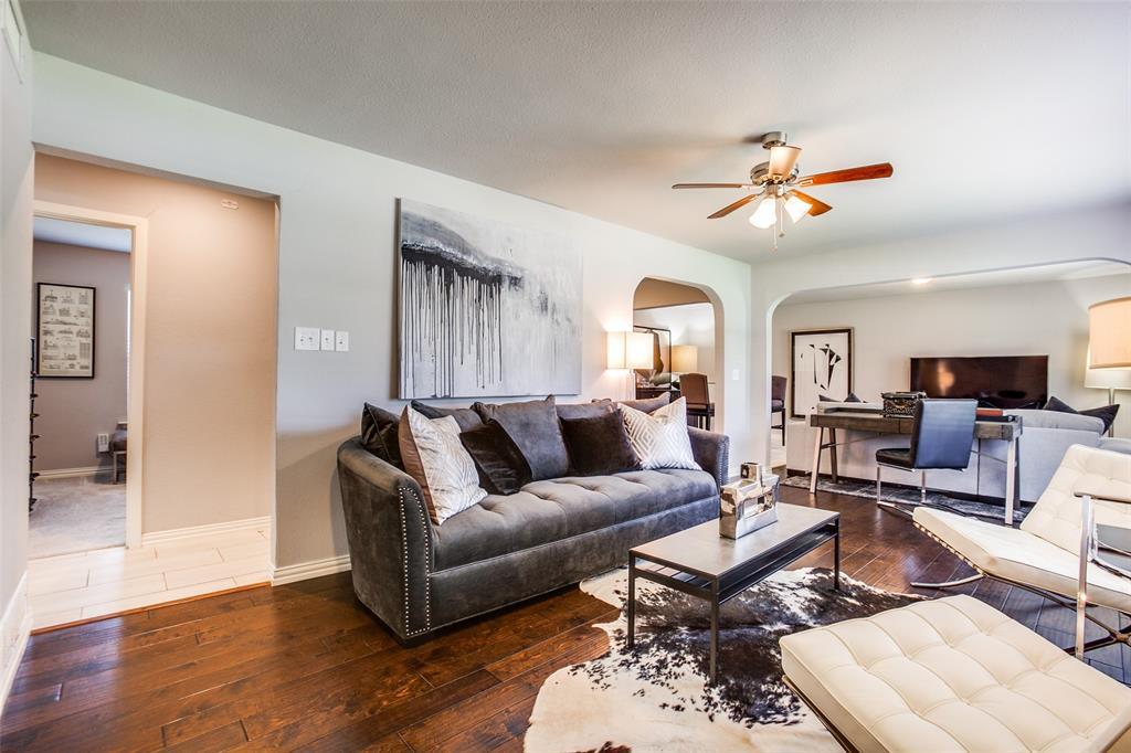 411 Hanbee  Street, Richardson, Texas 75080 - acquisto real estate best the colony realtor linda miller the bridges real estate