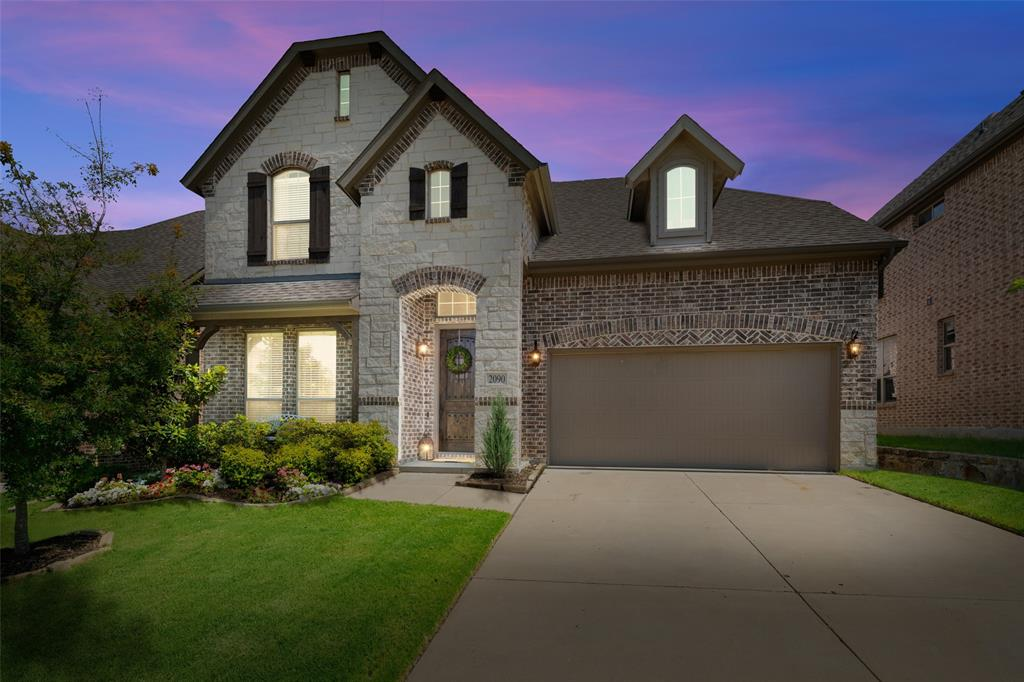 2090 Deckard  Princeton, Texas 75407 - Acquisto Real Estate best mckinney realtor hannah ewing stonebridge ranch expert