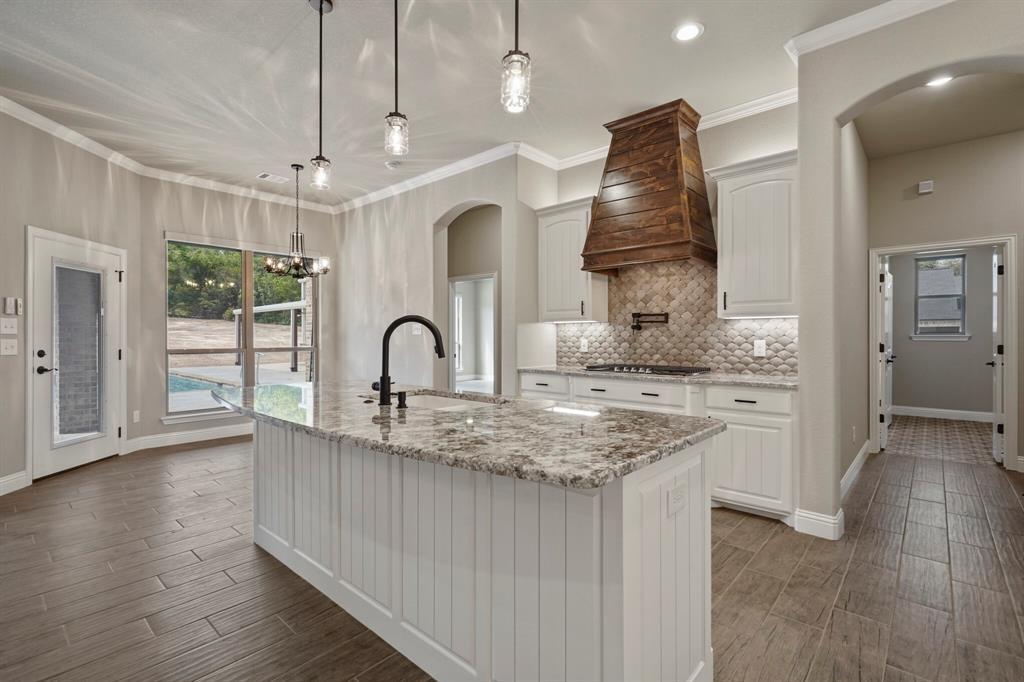 725 Glade Park  Court, Azle, Texas 76020 - acquisto real estate best designer and realtor hannah ewing kind realtor