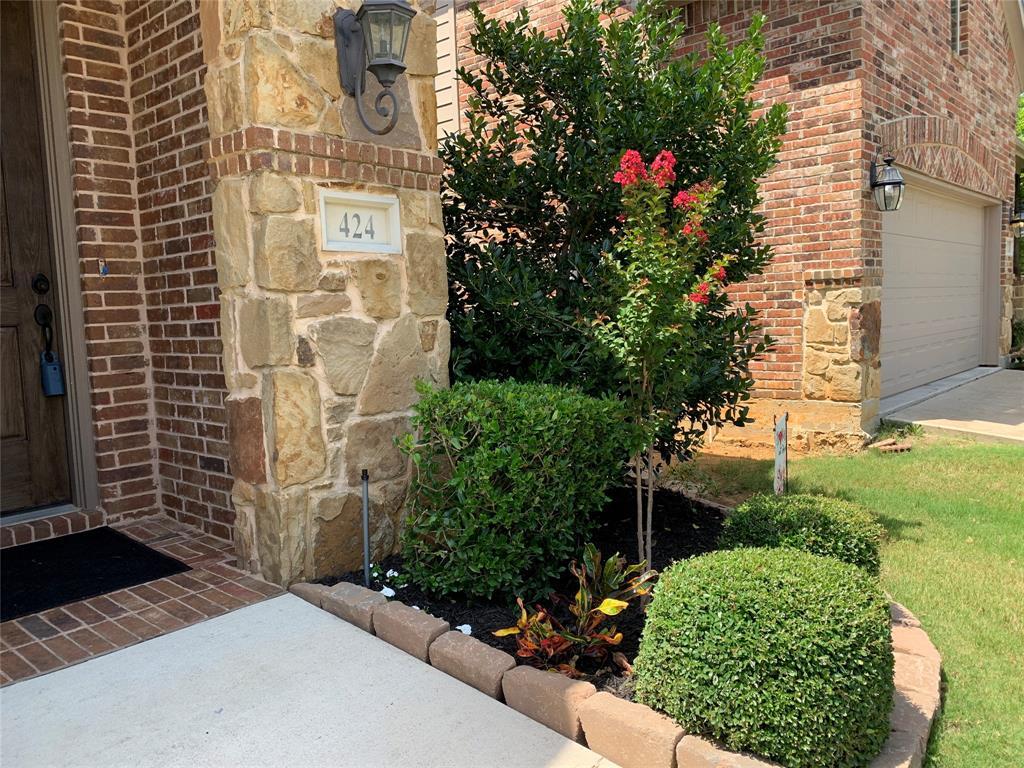 424 Spring Creek  Drive, Argyle, Texas 76226 - acquisto real estate best allen realtor kim miller hunters creek expert