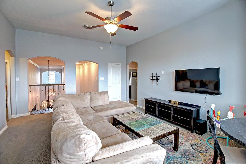 3024 Little Mill  The Colony, Texas 75056 - acquisto real estate best realtor foreclosure real estate mike shepeherd walnut grove realtor