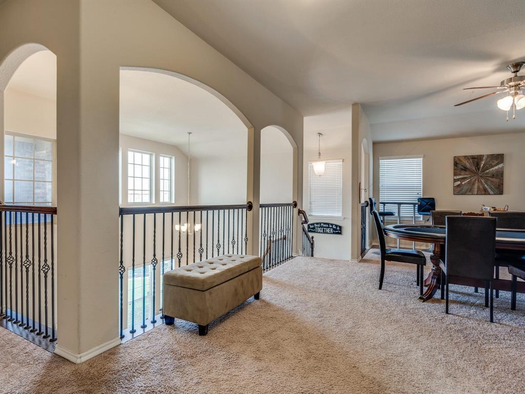 5700 Coventry  Drive, Prosper, Texas 75078 - acquisto real estate best negotiating realtor linda miller declutter realtor