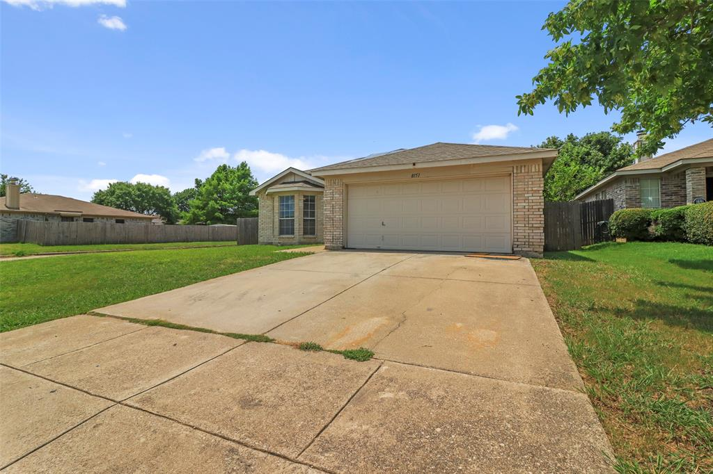 8151 Waterside  Trail, Fort Worth, Texas 76137 - Acquisto Real Estate best mckinney realtor hannah ewing stonebridge ranch expert