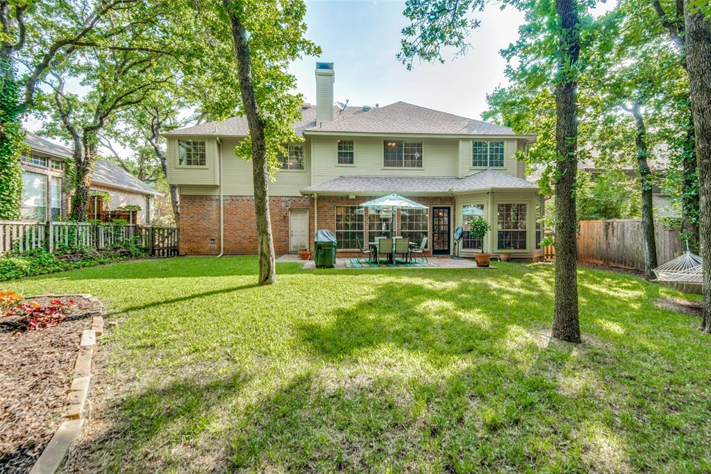 2673 Hillside  Drive, Highland Village, Texas 75077 - acquisto real estate best realtor dfw jody daley liberty high school realtor