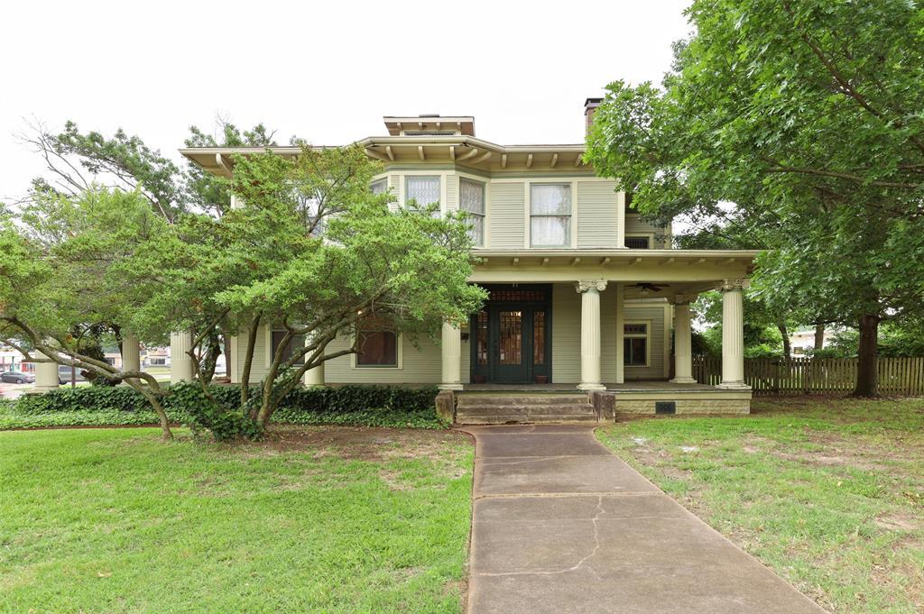 803 Nash  Street, Terrell, Texas 75160 - Acquisto Real Estate best mckinney realtor hannah ewing stonebridge ranch expert