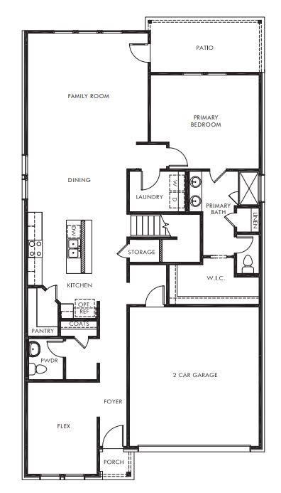 6057 Pathfinder  Trail, Fort Worth, Texas 76179 - Acquisto Real Estate best mckinney realtor hannah ewing stonebridge ranch expert