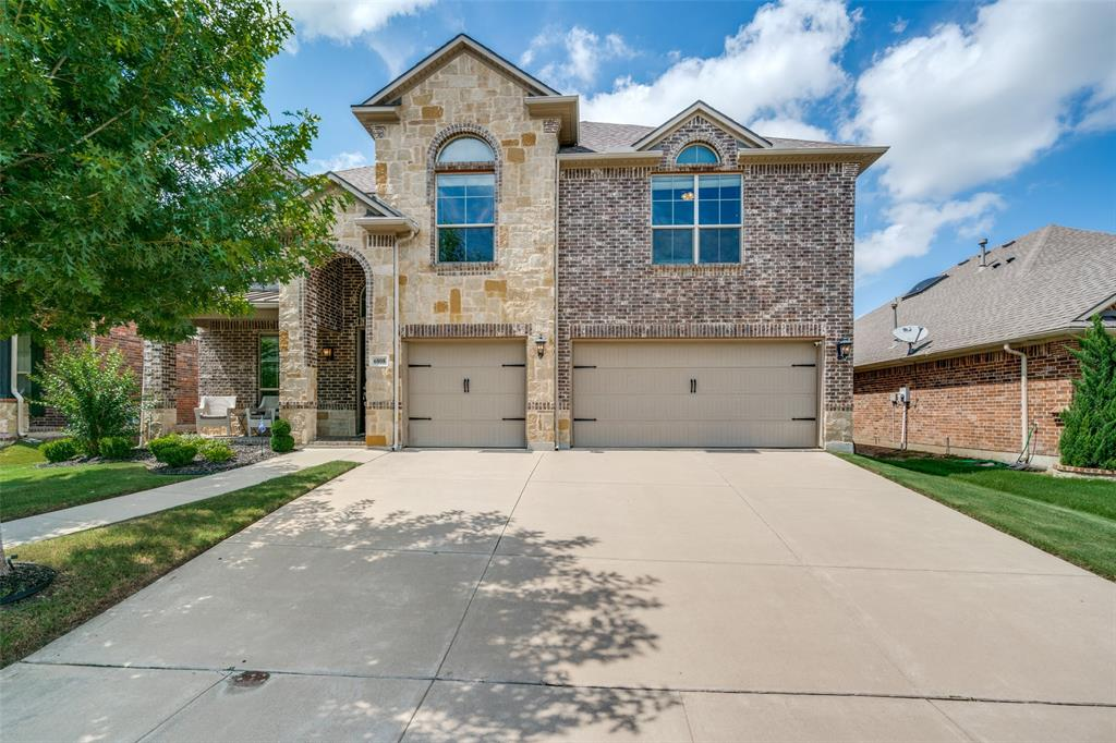 6808 San Fernando  Drive, Fort Worth, Texas 76131 - Acquisto Real Estate best plano realtor mike Shepherd home owners association expert