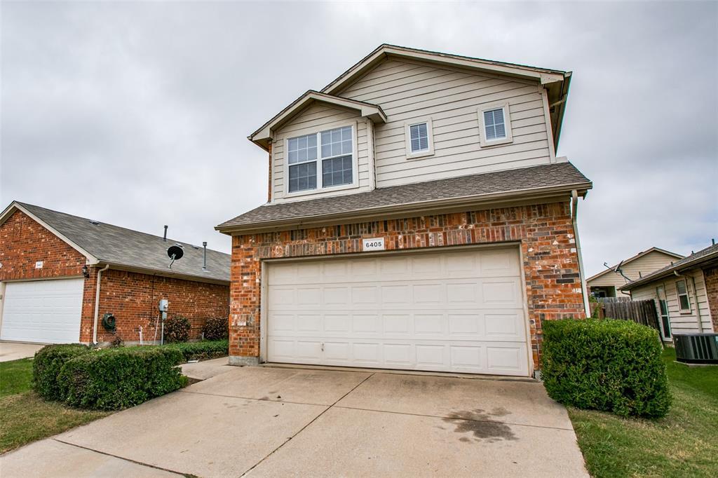 6405 Geneva  Lane, Fort Worth, Texas 76131 - acquisto real estate best the colony realtor linda miller the bridges real estate