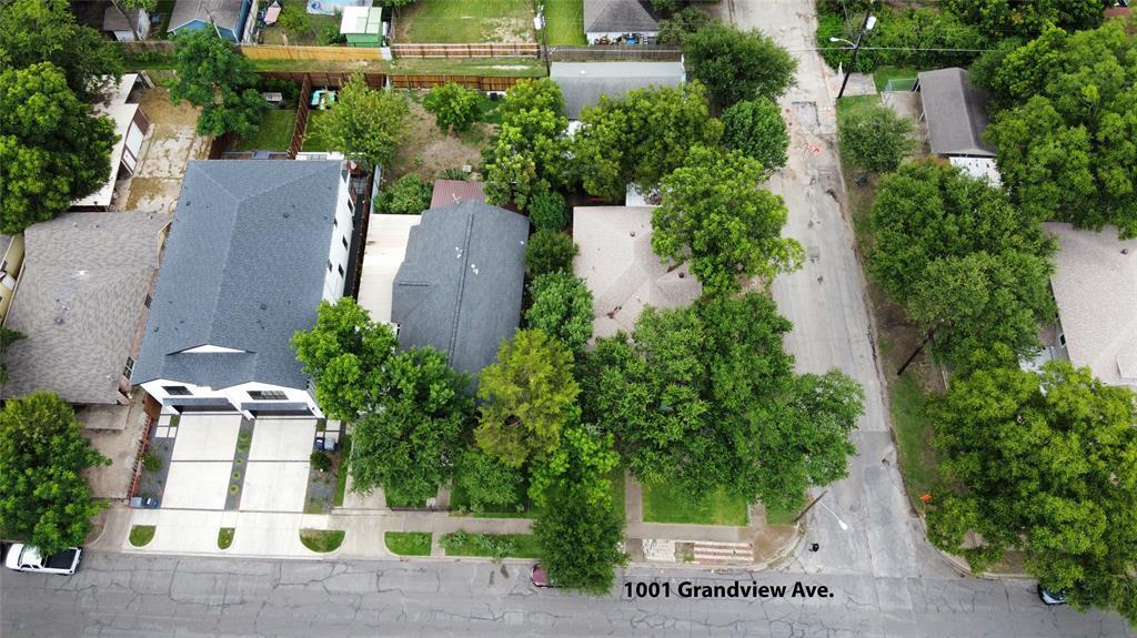 1001 Grandview  Avenue, Dallas, Texas 75223 - acquisto real estate best prosper realtor susan cancemi windfarms realtor