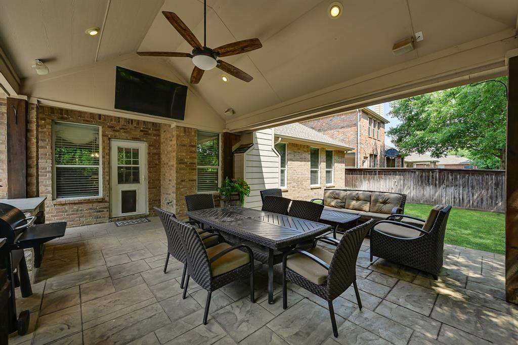 8600 Corral  Circle, Fort Worth, Texas 76244 - acquisto real estate mvp award real estate logan lawrence