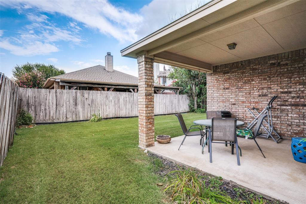 10628 Ashmore  Drive, Fort Worth, Texas 76131 - acquisto real estate best realtor foreclosure real estate mike shepeherd walnut grove realtor
