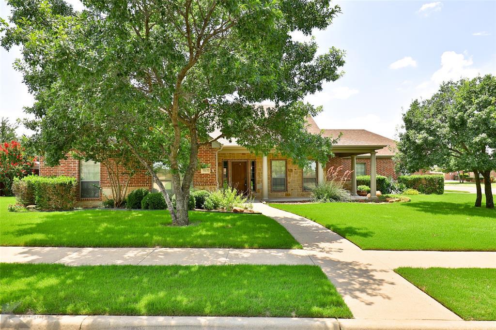 517 Beretta  Abilene, Texas 79602 - Acquisto Real Estate best plano realtor mike Shepherd home owners association expert