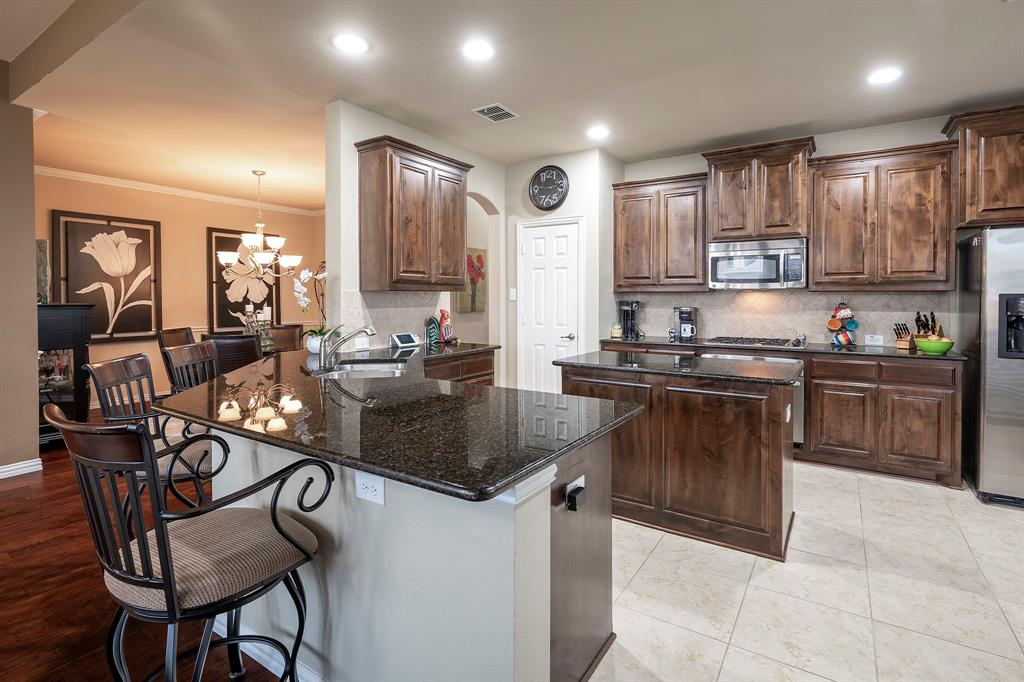 12356 Langley Hill  Drive, Fort Worth, Texas 76244 - acquisto real estate best new home sales realtor linda miller executor real estate