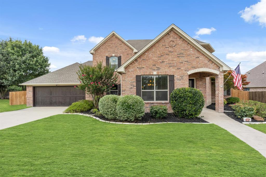 208 Bluff View  Aledo, Texas 76008 - Acquisto Real Estate best plano realtor mike Shepherd home owners association expert