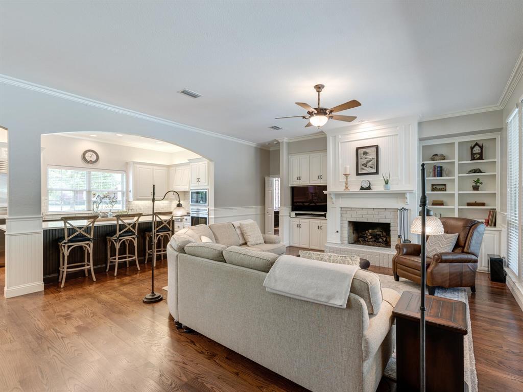 1407 Northridge  Drive, Southlake, Texas 76092 - acquisto real estate best new home sales realtor linda miller executor real estate