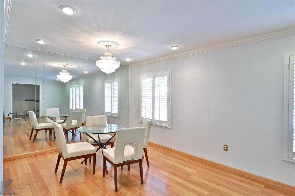 1600 Kiowa  Drive, Big Spring, Texas 79720 - acquisto real estate best celina realtor logan lawrence best dressed realtor