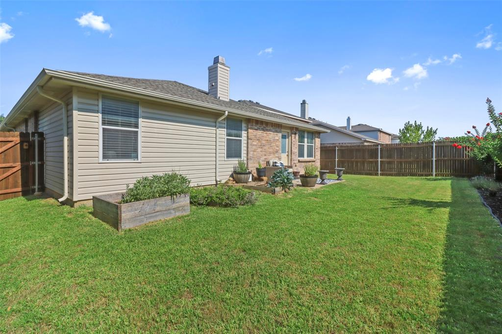 16600 Jasmine Springs  Drive, Fort Worth, Texas 76247 - acquisto real estate best real estate company to work for
