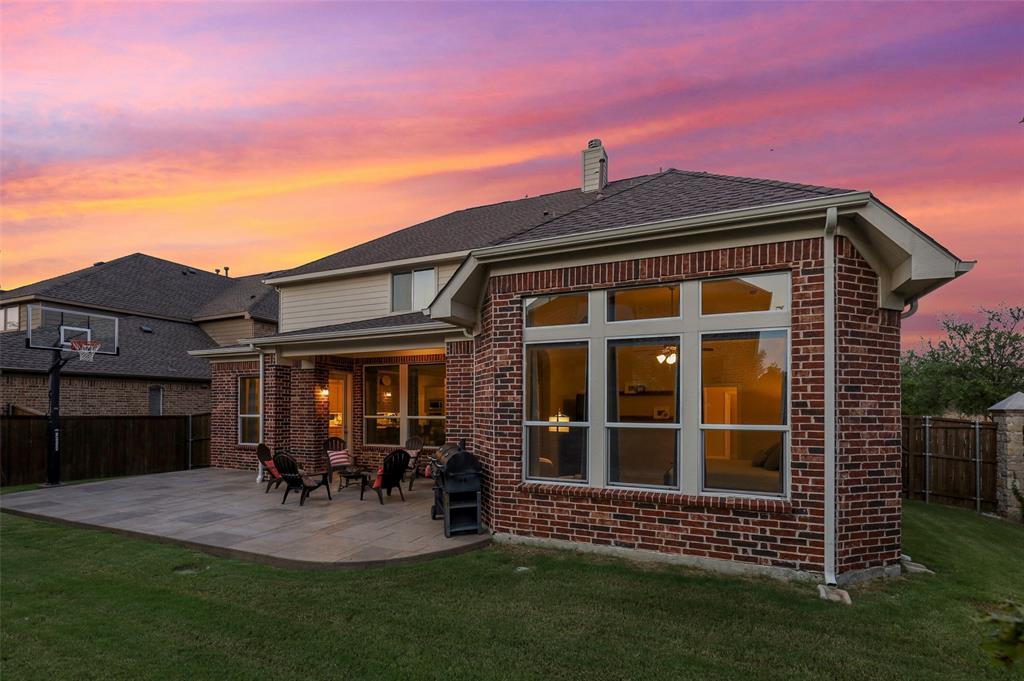 6933 Fullerton  Circle, Frisco, Texas 75035 - acquisto real estate best looking realtor in america shana acquisto