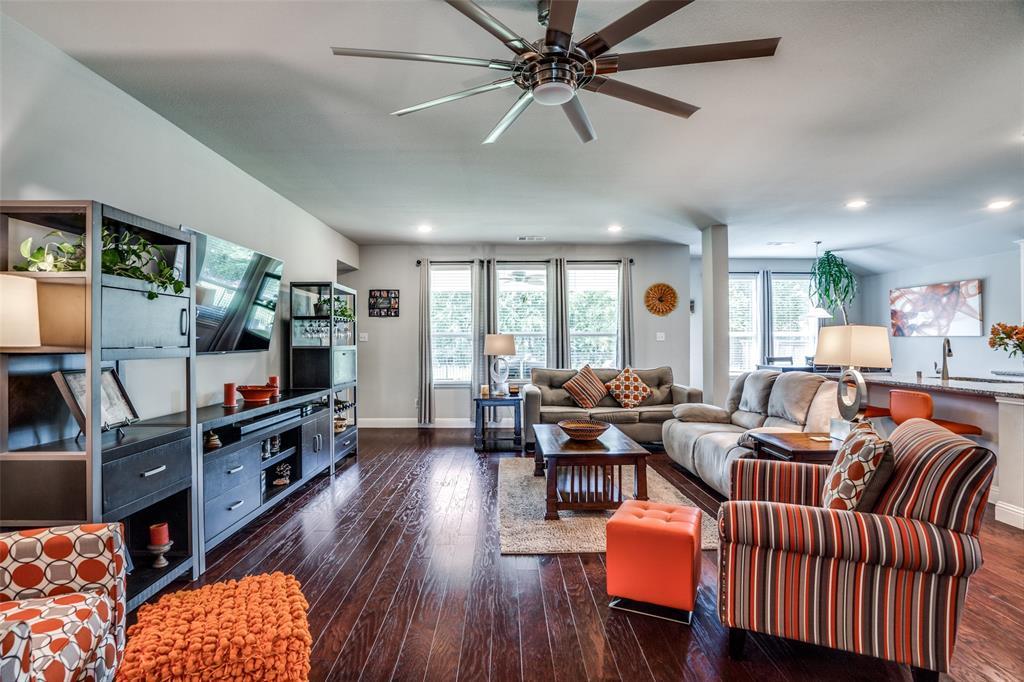 4353 Switchgrass  Street, Celina, Texas 75009 - acquisto real estate best highland park realtor amy gasperini fast real estate service