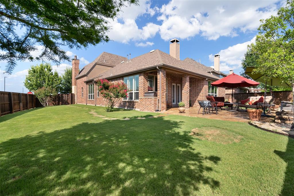 3204 Stonefield  The Colony, Texas 75056 - acquisto real estate best the colony realtor linda miller the bridges real estate