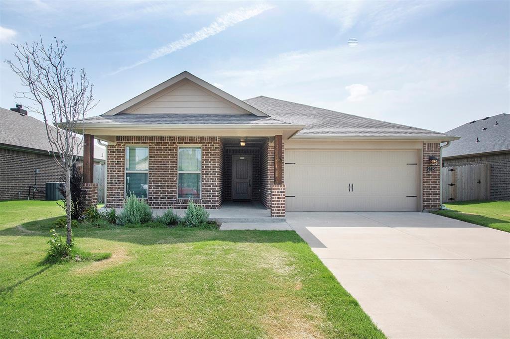 2315 Southridge  Lane, Sherman, Texas 75092 - Acquisto Real Estate best plano realtor mike Shepherd home owners association expert