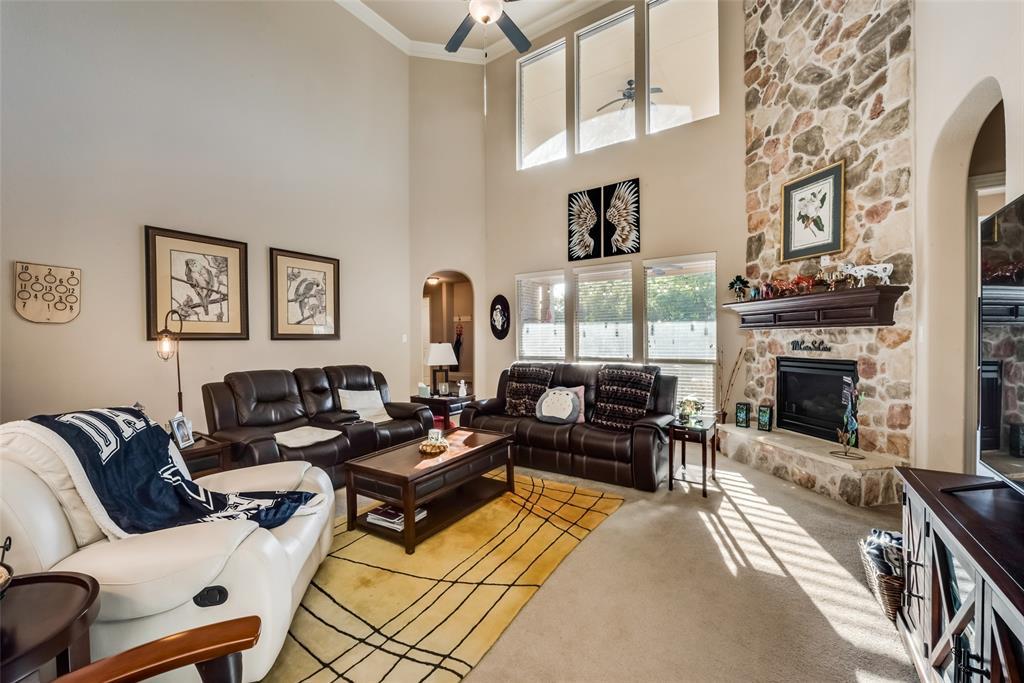 2712 Portside  Drive, Grand Prairie, Texas 75054 - acquisto real estate best the colony realtor linda miller the bridges real estate