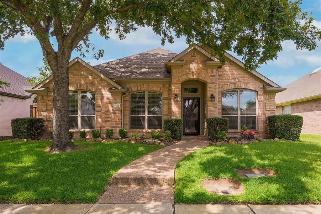 1148 Taylor  Lane, Lewisville, Texas 75077 - Acquisto Real Estate best plano realtor mike Shepherd home owners association expert