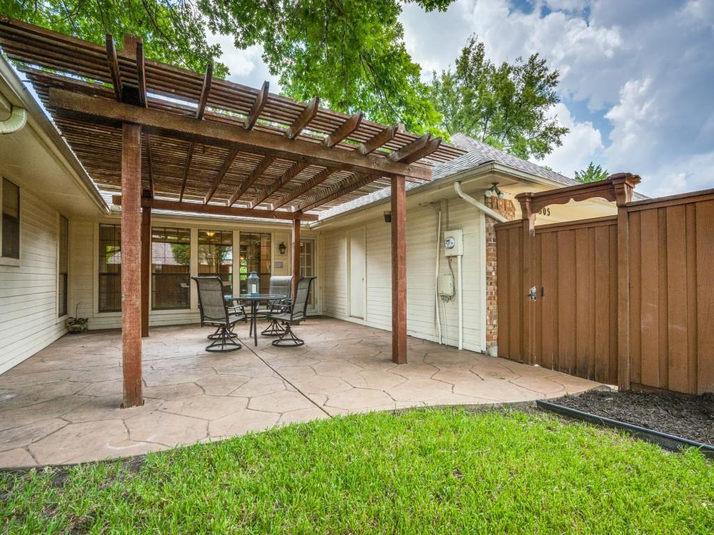 1505 Thames  Drive, Plano, Texas 75075 - acquisto real estate best realtor dfw jody daley liberty high school realtor