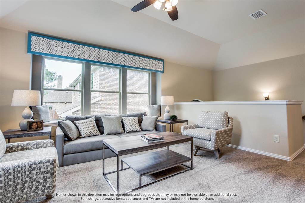 4022 Garden Grove  Road, Midlothian, Texas 76065 - acquisto real estate best realtor foreclosure real estate mike shepeherd walnut grove realtor