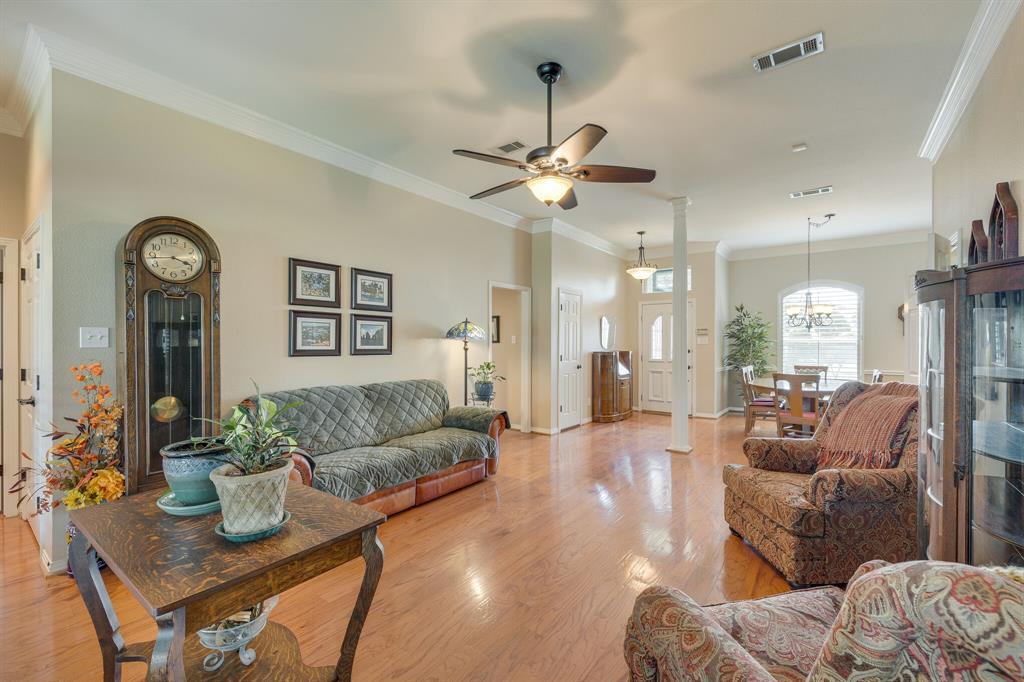 2701 Cedar Springs  Court, Bedford, Texas 76021 - acquisto real estate best highland park realtor amy gasperini fast real estate service