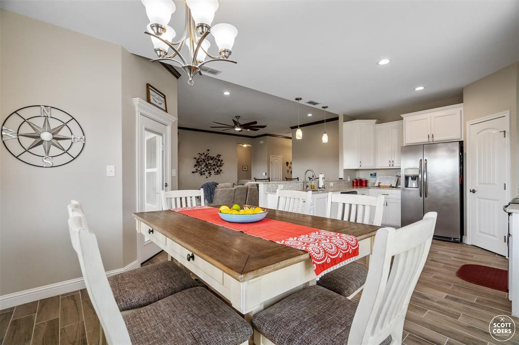 1504 Southgate  Drive, Brownwood, Texas 76801 - acquisto real estate best listing listing agent in texas shana acquisto rich person realtor