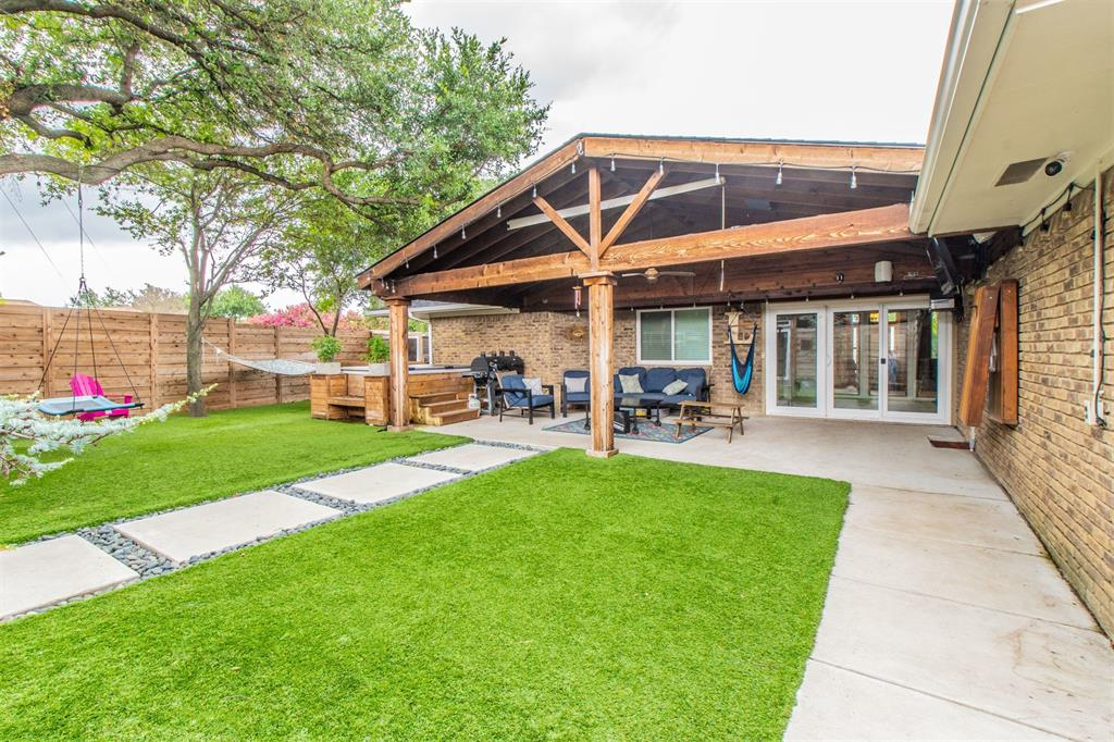 8909 Flint Falls  Drive, Dallas, Texas 75243 - acquisto real estate best frisco real estate broker in texas for high net worth buyers