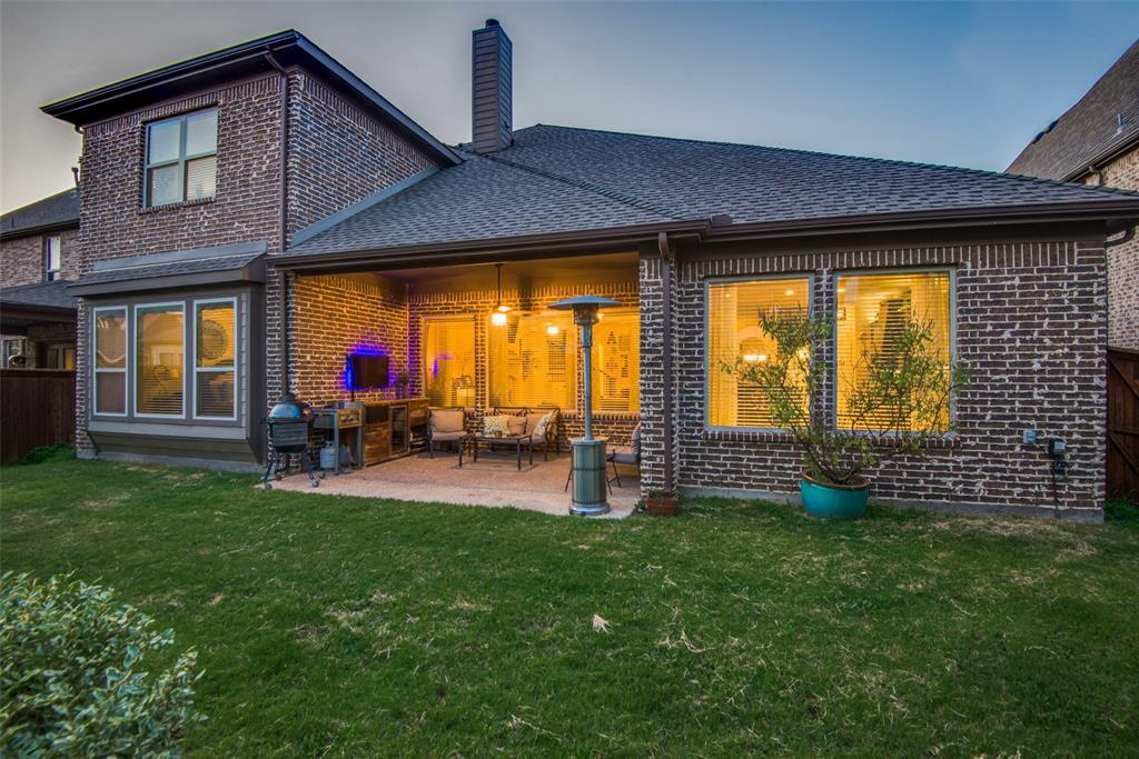 1124 Claire  Street, Lantana, Texas 76226 - acquisto real estate best realtor dfw jody daley liberty high school realtor