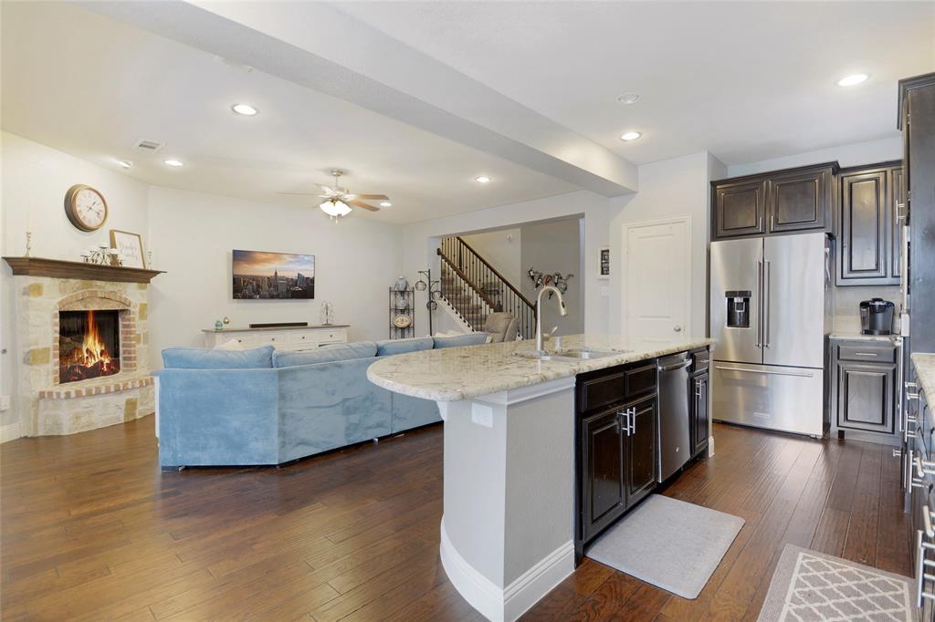 2302 Knox  Way, Melissa, Texas 75454 - acquisto real estate best real estate company in frisco texas real estate showings